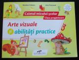 Nicoleta Ciobanu; Irina Terecoasă - Caietul micului școlar. Clasa pregătitoare.., Clasa pregatitoare, Alte materii