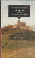 CONSTANTIN CHIRITA - CIRESARII - DRUM BUN CIRESARI ( VOLUMUL 5 ) ( JN ) foto