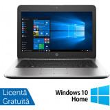 Laptop Hp EliteBook 820 G3, Intel Core i5-6200U 2.30GHz, 8GB DDR4, 256GB SSD, 12.5 Inch + Windows 10 Home