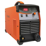 Aparat de taiere cu plasma Jasic CUT 60 L204, 60 A, 7.9 kVA, 20 mm, debit aer 160 l/min, 5 bar
