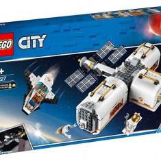 Statie spatiala lunara (60227)