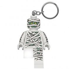 Breloc cu lanterna LEGO Classic Mumia (LGL-KE132)