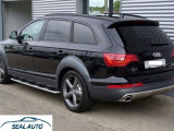 Prelungiri Off Road Extensii Aripi compatibil cu Audi Q7 Facelift 2010-2015