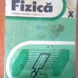 Manual Fizica clasa X