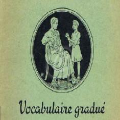 Cours de langue latine. Vocabulaire gradue