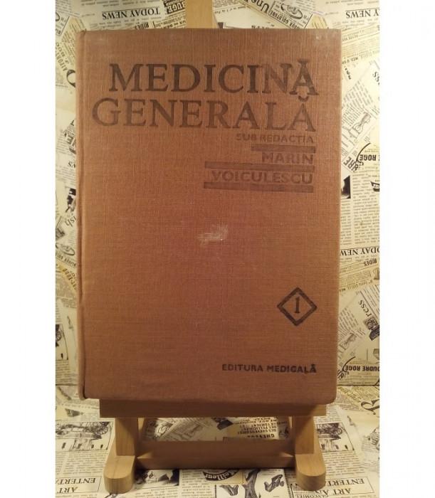 Medicina Generala