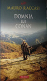 Domnia lui Conan