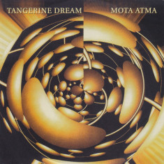 CD Electronic: Tangerine Dream - Mota Atma ( 2003 )
