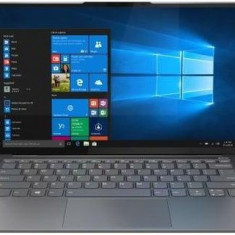 Ultrabook Lenovo Yoga S940 (Procesor Intel® Core™ i7-1065G7 (8M Cache, 3.90 GHz), Ice Lake, 14inch UHD, 16GB, 1TB SSD, Intel® Iris® Plus Graphics, Win