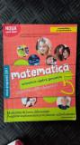 MATEMATICA CLASA A V A ARITMETICA ,ALGEBRA ,GEOMETRIE CAIET DE LUCRU ,PELIGRAD, Clasa 5