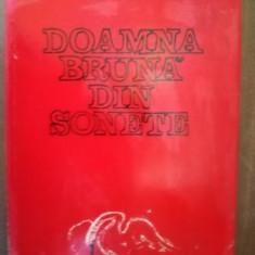 Doamna Bruna din Sonete- Andrei Ion Deleanu