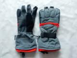 Manusi ski 3M Thinsulate Insulation 40 gram; marime S (7)