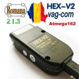 Cumpara ieftin VCDS VAG COM 21.3.0 Romana-Engleza+Autodata VW AUDI SKODA SEAT GARANTIE!