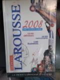 Le Petit Larousse Illustré - 2008