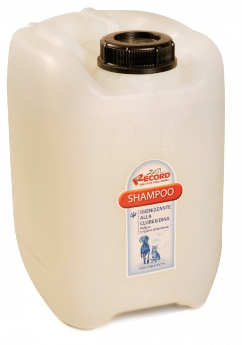 Sampon cu Clorhexidina (4%) - 5 L - 7120.1