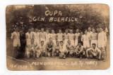 FOTBAL CLUBUL SPORTIV TARGU MURES-MONONOPOL 1937 CUPA GENERALUL BOERESCU, Necirculata, Fotografie