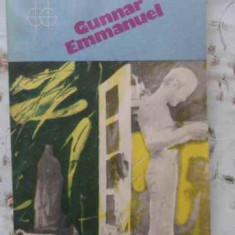 GUNNAR EMMANUEL - SVEN DELBLANC