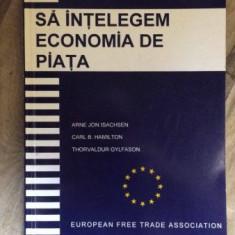 SA INTELEGEM ECONOMIA DE PIATA - DE ARNE JON ISACHSEN