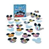 Joc de memorie - Clubul lui Mickey Mouse, Ravensburger
