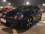 VW Golf GTI VII 2.0 Bluemotion Technology, Benzina, Hatchback