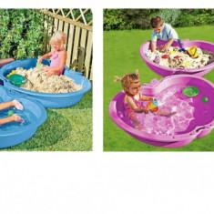 Loc de joaca pentru nisip, apa sau mingi