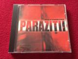 CD hip hop Parazitii Nici o problema (1999) ! RAR