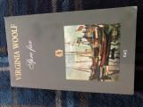 Spre far, Virginia Woolf, Ed. Rao 2011, noua cu defect