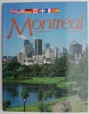 Montreal (editie bilingva, franceza-engleza)