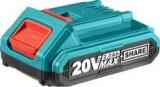 TOTAL - Acumulator 20V-2.0Ah (INDUSTRIAL), Cu acumulator