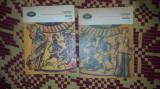 Iliada  / in proza / 2 volume - homer