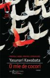 O mie de cocori/Yasunari Kawabata
