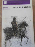 LEUL FLANDREI - HENDRIL CONSCIENCE