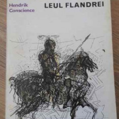 LEUL FLANDREI - HENDRIL CONSCIENCE