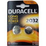 Set 2 baterii CR2032 Litiu, Duracell