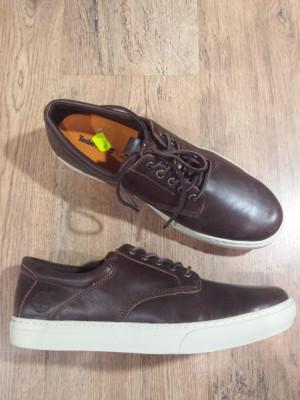 LICHIDARE STOC! Pantofi barbat TIMBERLAND EarthKeepers originali noi piele 44,5 foto