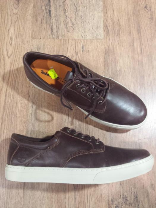 LICHIDARE STOC! Pantofi barbat TIMBERLAND EarthKeepers originali noi piele 44,5