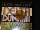DELTA DUNARII -GHID TURISTIC-EUGEN PANIGHIANT-273 PG-