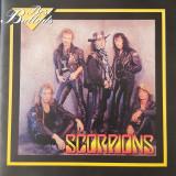 CD - Scorpions - Best Ballads
