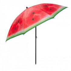Umbrela plaja,model pepene, 1.8m