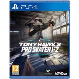 Tony Hawk S Pro Skater 1 And 2 Ps4