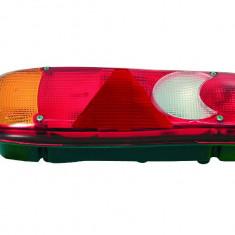 Stop lampa spate VIGNAL dreapta triunghi Reflectorizant