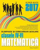 Culegere olimpiada matematica