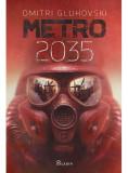 Metro 2035 | Dmitri Gluhovski