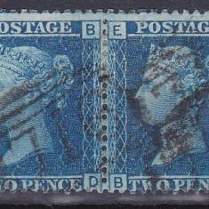 Anglia 1858 / Plate 9 / Pereche