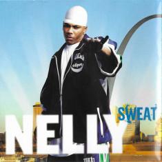 CD Nelly – Sweat, original