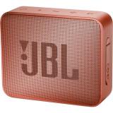 Boxa portabila JBL Go 2 Sunkissed Cinnamon
