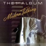 Modern Talking The First Album (cd)