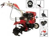 Cumpara ieftin MOTOCULTOR LONCIN LC1200 (3+1) 8CP CU ROTI C. + PLUG + RARITA + PRASITOARE +...