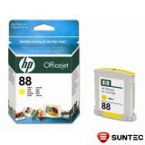 Cartus cu cerneala original expirat Yellow HP C9388AE (HP 88)