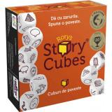 Joc de societate Story Cubes, 2-99 jucatori, 6 ani+